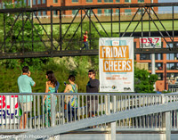 Friday Cheers : Vintage Trouble & Nicki Bluhm & The Gramblers