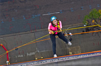 Over the Edge 2012- Friday 8 am- 12 pm