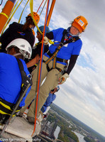 Over the Edge 2012 -Thursday 3pm-6pm