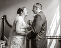 Corinne and Scott's Wedding : High Res