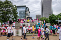 2014 Race for the Cure